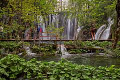 Plitvička jezera u proljeće 2018. (5) (MountMan Photo) Tags: plitvicelakes plitvičkajezera nacionalnipark nationalpark ličkosenjska croatia landscape voda water slap waterfall flickrunitedaward