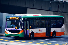 NWFB ADL Enviro200 MMC 2503 VD7383 (Sunny's transport pictures) Tags: nwfb adl enviro200 mmc 2503 vd7383