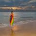 Portrait at Kata Noi beach