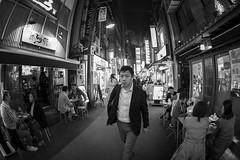 TOKYO ST. (ajpscs) Tags: ajpscs japan nippon 日本 japanese 東京 tokyo city people ニコン nikon d750 tokyostreetphotography streetphotography street seasonchange spring haru はる 春 2018 shitamachi night nightshot tokyonight nightphotography citylights tokyoinsomnia nightview monochromatic grayscale monokuro blackwhite blkwht bw blancoynegro urbannight blackandwhite monochrome alley othersideoftokyo strangers walksoflife omise 店 urban attheendoftheday urbanalley toktostreet