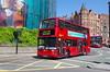 IMGP9828 (Steve Guess) Tags: waterloo london england gb uk lambeth bus londontransport tfl plaxton president pvl410 lx54gzb goahead