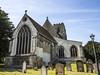 St Mary & St Michael (badger_beard) Tags: st mary michael church trumpington cambridge cambridgeshire south cambs