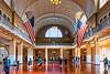 Ellis Island (1) [HDR] (@JohnA390) Tags: hdr dxooptics ellisisland history immigration newyork america usa