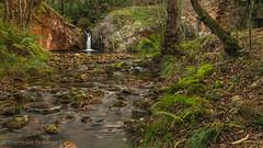 waterfall Pozo Mouro 2.)-2462 (dironzafrancesco) Tags: tamron ndfilter haida wasserfall lightroomcc tamronsp2470mmf28diusd slta99v sony pozomouro natur villayón principadodeasturias spanien es