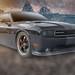 Dodge Challenger SRT (Cars & Coffee of Hendersonville NC)
