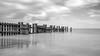 APR 16 18 - WALCOTT-8084 (mrstaff) Tags: april162018 cloudy sunnyintervals tide walcott beach eastofengland norfolk coast shore groyne waves rocks seadefences woodenstructures seascape longexposure martinstafford