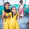 Photo of the Day (Peace Gospel) Tags: outdoor playground playtime playing swinging children girls friends friendship orphans kids cute adorable smiles smiling smile happy happiness joy joyful peace peaceful hope hopeful thankful grateful gratitude empowerment empowered empower empowering