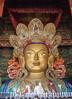 Maitreya Buddha, Thiksey Monastery (bag_lady) Tags: maitreyabuddha futurebuddha bodhisattva buddhism thikseymonastery statue buddhist ajita jammuandkashmir india buddha spiritual worship devotion ladakh