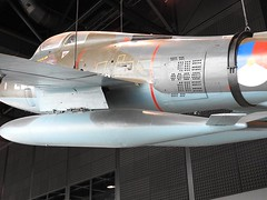 """F-84F Thunderstreak 7 • <a style=""""font-size:0.8em;"""" href=""""http://www.flickr.com/photos/81723459@N04/26881998457/"""" target=""""_blank"""">View on Flickr</a>"""