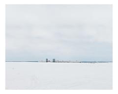 saint-isidore (Mériol Lehmann) Tags: vscofilm minimalism landscape beauce canada fields winter farm rural quebec farmstead snow saintisidore québec ca