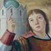 CARPACCIO Vittore,1514 - La Prédication de Saint Etienne à Jérusalem (Louvre) - Detail 009