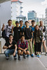 IESstudentcouncilbreakup2017-5610 (iescollege) Tags: skyzone studentcouncil breakup