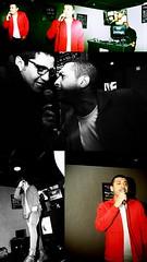 Adil Jalal @le Zola 2017 (bomber_art1) Tags: adil jalal raï rai rap urban hiphop hip hop showcase concert festival arabe muslim