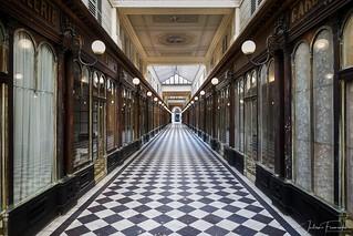 Galerie Véro-Dodat, Paris