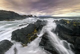 Clachtoll Beach, Assynt, Scotland