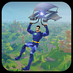 ICON (Volla Gaming Studio) Tags: fort knight superhero royal battle action 3d android game environment fight shoot jump land kill gun supervillain entertainment dangerous