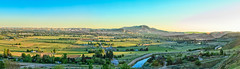 Valley Of Plenty (http://fineartamerica.com/profiles/robert-bales.ht) Tags: forupload gemcounty haybales idaho landscape people photo places projects scenic states mountain emmett sweet sunrise squawbutte farm rollinghills idahophotography treasurevalley clouds spring emmettvalley emmettphotography trees sceniclandscapephotography thebutte canonshooter beautiful sensational awesome magnificent peaceful surreal sublime magical spiritual inspiring inspirational wow stupendous robertbales town butte goldenhour sunset valley bobbales panoramic