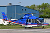 OY-HJB Eurocopter EC.155B1 NHV @ Den Helder airport 14-May-2018 by Johan Hetebrij (Balloony Dutchman) Tags: oyhjb eurocopter ec155b1 nhv airbus helicopters helicopter h155 ec155 dauphin dancopter aerospatiale 365 365n4 as365 sa365 denhelder airport dekooy 2018 noordzee vlaanderen