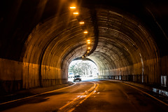 That's Why They Always Love to Get You High (Thomas Hawk) Tags: america oregon oregoncoast usa unitedstates unitedstatesofamerica tunnel archcape us fav10 fav25