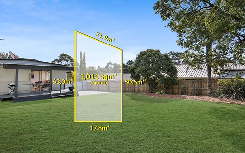 12 Alvie Rd, Mount Waverley VIC 3149