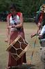 Drumming (Scott 97006) Tags: drum drumming drummer woman female lady sticks