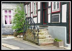 Still (elke.kemna) Tags: goslar altstadtgoslar elkekemna