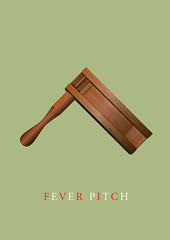 Fever Pitch (Movie Poster Boy) Tags: fever pitch film colin firth football arsenal rattle soccer nick hornby feverpitch nickhornby movie illustration feverpitchmovie feverpitchfilm feverpitchimage feverpitchposter feverpitchpicture feverpitchbook feverpitchnovel novel alternativemovieposter