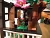 House 1.13 (LEGO_Empheia) Tags: lego samhutchinson lighthouse japanese tudor
