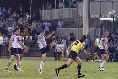 Sharks v Roosters Round 5 2018_048.jpg (alzak) Tags: 2018 chooks cronulla eastern easts league nrl national roosters rugby sharks suburbs action sport sportssydneyaustralia