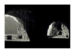 Lago di Garda - cartolina d'epoca (dindolina) Tags: fotografia photo blackandwhite bw biancoenero monochrome monocromo portrait vintage annitrenta 1930s italy italia lago lake storia history thirties lagodigarda lakegarda cartolina cartolinapostale