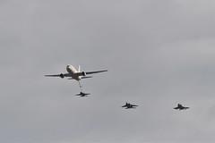 DSC_3834 (@bat1911) Tags: 岐阜基地 航空祭 gifuairbase 航空自衛隊 japanairselfdefenseforce jasdf f4 f4ej phantom phantomii ファントム ファントムii kc767 f2 f2a f15 f15dj eagle イーグル