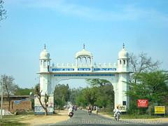 Tarn Taran, Punjab (Malwa Bus Archive) Tags: 2009 india malwabusarchive punjab studio1937 travel tarntaran nh54