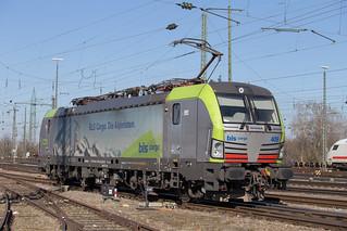 BLS Re 475 409 Basel Bad