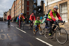 #POP2018  (51 of 230) (Philip Gillespie) Tags: pedal parliament pop pop18 pop2018 scotland edinburgh rally demonstration protest safer cycling canon 5dsr men women man woman kids children boys girls cycles bikes trikes fun feet hands heads swimming water wet urban colour red green yellow blue purple sun sky park clouds rain sunny high visibility wheels spokes police happy waving smiling road street helmets safety splash dogs people crowd group nature outdoors outside banners pool pond lake grass trees talking