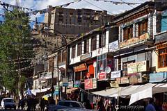 12-06-26 India-Ladakh (94) O01 (Nikobo3) Tags: asia india ladakd kashmir kachemira karakorum himalayas jammu leh paisajeurbano urban street panasonic panasonictz7 tz7 nikobo joségarcíacobo