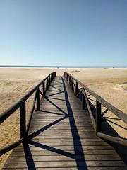 Conil de la Frontera (Cádiz) (cprigal) Tags: playa conildelafrontera cádiz arena litoral turismo equipamiento geografíafísica relieve orografía hidrología costa erosión océanoatlántico