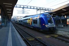 SNCF Z 24630 (vos.nathan) Tags: sncf ter 2n ng z 24630 24600 luxemburg société nationale des chemins de fer français