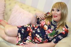 In The Zone (rachel cole 121) Tags: tv transvestite transgendered tgirl crossdresser cd