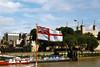 "HMS Belfast & London Towe (Andrew ""MuseumAndy"" Boehly) Tags: ships ship warship cruiser lightcruiser hmsbelfast royalnavy rn london england imperialwarmuseum iwm"