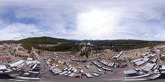 RallyX Nordic 2018 (360x180) (ba7b0y) Tags: rallyx nordic 2018 höljes sweden värmland rally rallycross ptgui panorama pano 360 360x180 equirectangular