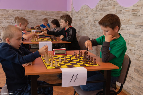 Grand Prix Spółdzielni Mieszkaniowej V Turniej-59