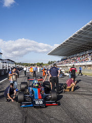 2017 Estoril Classic: Shadow DN5 (8w6thgear) Tags: 2017 estorilclassic estoril portugal shadow cosworth dn5 formula1 f1 startinggrid mechanics fiamastershistoricformulaonechampionship