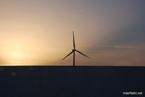 Вітрогенератори InterNetri  France 06