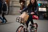 Leica-M 75mm f1.25 Noctilux (In.Deo) Tags: milano lombardia italy bicycle street