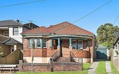 30 Woolcott Street, Earlwood NSW