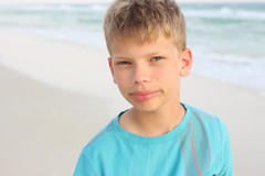 Seacrest Beach (Jason McCay) Tags: may 2018 walker eli colin lydia julia beach seacrest sunset