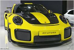 2018 Porsche 911 GR2RS (2.6 Million + views!!! Thank you!!!) Tags: canon eos 70d 1022mm psp2018 paintshoppro2018 efex topaz toronto autoshow torontoautoshow 2018 porsche 911 ontario canada