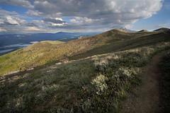 DSC00912 (kyleddsn) Tags: hiking utah ogden spring