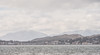 Argyll Islands - April 2018 (GOR44Photographic@Gmail.com) Tags: bute arran argyll scotland cowal toward water snow hills mountains rothesay ferry boat panasonic gx8 45200mmf456 cloud clyde island