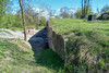 Fort Borek 52, kwiecień 2018 (historiaorgpl) Tags: fort borek krakow kraków twierdza fortyfikacje zabytek zabytki